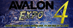 Avalon Expo 2018