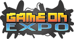 Game On Expo 2018