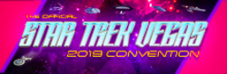 Star Trek Vegas 2019