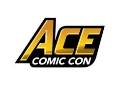 Ace Comic Con Midwest 2018