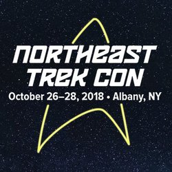 Northeast Trek Con 2018