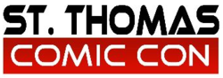 St. Thomas Comic Con 2018
