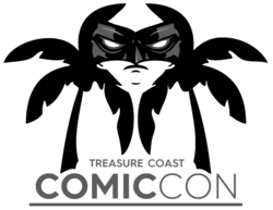 Treasure Coast Comic Con 2018