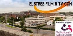Elstree Film & TV Con 2018