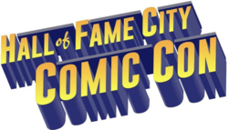 Hall of Fame City Comic Con 2018