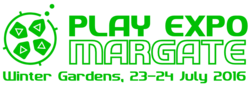 Play Expo Margate 2016