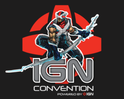 IGN Convention Saudi Arabia 2018