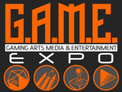 Gaming Arts Media Expo 2018