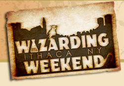 Wizarding Weekend 2018