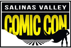 Salinas Valley Comic Con 2018