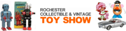 Rochester Collectible & Vintage Toy Show 2019