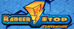 Rangerstop Convention 2018