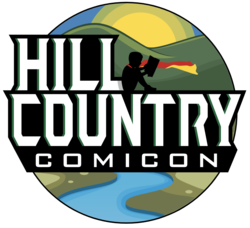Hill Country Comicon 2019