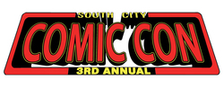 South City Comic Con 2018