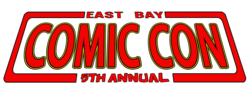 East Bay Comic-Con 2019