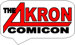 Akron Comicon 2018