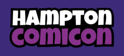 Hampton Comicon 2018