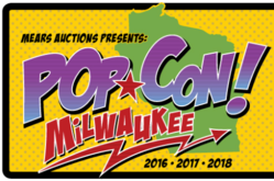 PopCon Milwaukee 2018
