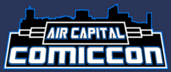 Air Capital Comic Con 2018
