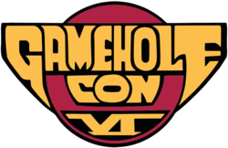 Gamehole Con 2018