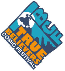 True Believers Comic Festival 2019