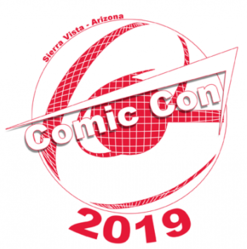 Cochise College Comic Con 2019