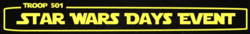 Star Wars Days 2018