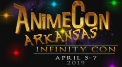 AnimeCon Arkansas 2019