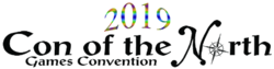 Con of the North 2019