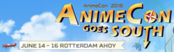 AnimeCon 2019