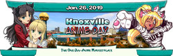 Knoxville Anime Day 2019