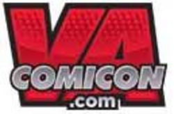 Fairfax, VA Comicon 2019