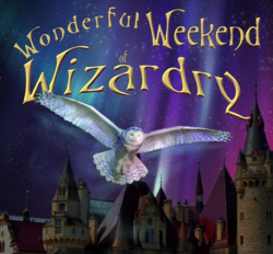Weekend of Wizardry 2018