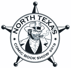 North Texas Comic Book Show 2019