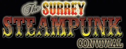 The Surrey Steampunk Convivial 2019