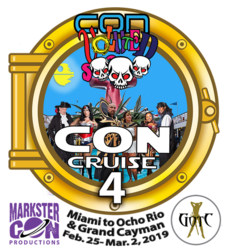 ConVoluted Con Cruise 2019
