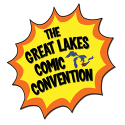 Great Lakes Comic-Con 2019