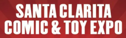Santa Clarita Comic & Toy Expo 2019