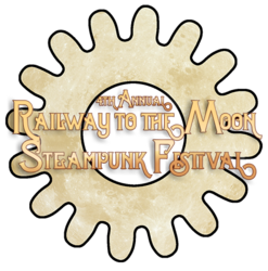 Railway to the Moon Steampunk Festival 2019