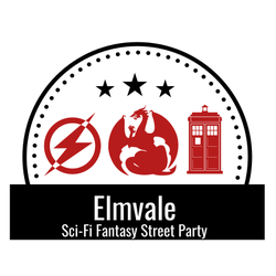 Elmvale Sci-Fi Fantasy Street Party 2019