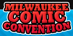 Milwaukee Comic Con 2019