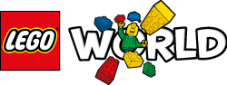 LEGO World 2019