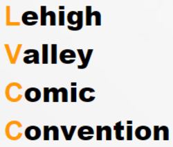 Lehigh Valley Comic Con 2019
