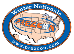 PrezCon: The Winter Nationals 2019