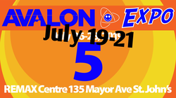 Avalon Expo 2019