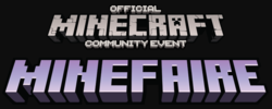 Minefaire Dallas 2019