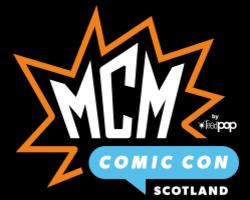 MCM Comic Con Scotland 2019 | VideoGameCons com