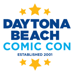 Daytona Beach Comic Con 2019