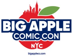 Big Apple Comic Con 2019
