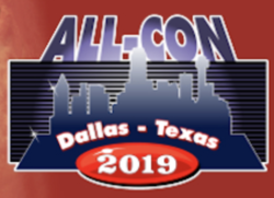 All-Con Dallas 2019